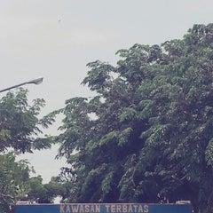 Photo taken at BP2IP Tangerang by Ariandy P. on 4/3/2013