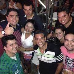 Photo taken at Leblon Show by Jorge R. on 12/9/2013