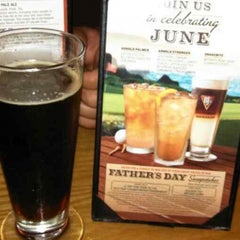 Photo taken at BJ's Restaurant and Brewhouse by Ian C. on 6/8/2013