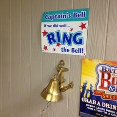 Photo taken at Long John Silver's by Ben L. on 9/17/2012