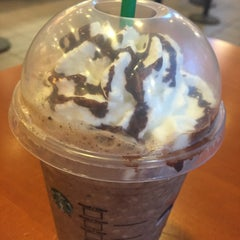 Photo taken at Starbucks by Febbie on 8/9/2015