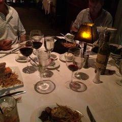 Photo taken at Ruth's Chris Steak House by Dylan S. on 7/19/2014