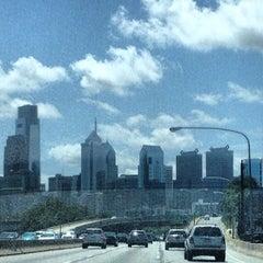 Photo taken at City of Philadelphia by LEVEL 13 on 6/23/2013