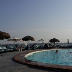 Photo taken at Sheraton Djibouti by Sinan K. on 4/4/2014
