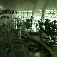 Photo taken at Aeroporto Internacional de Belém (BEL) by Alexandre D. on 5/25/2013