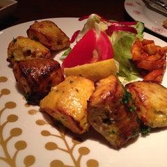 Photo taken at Dal (달) Taste of India by HR C. on 7/21/2013