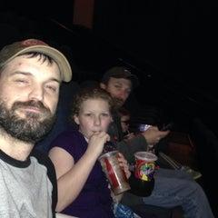 Photo taken at Carmike Cinemas by Zach B. on 2/15/2014