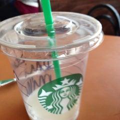Photo taken at Starbucks by Charlie B. on 5/30/2013