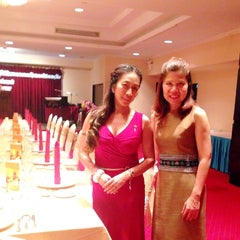 Photo taken at Princeton Park Suites Bangkok by Pook on 10/11/2014