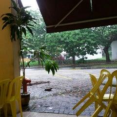 Photo taken at Restoran Seri Teratai by Muhd N. on 10/24/2015