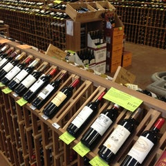 Photo taken at Sorella Wine & Spirits by Michael J. on 4/27/2013