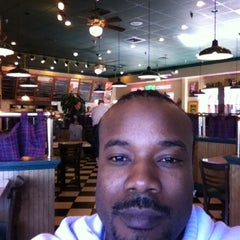 Photo taken at McAlister's Deli by LaMart L. on 1/31/2013
