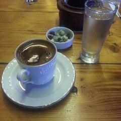 Photo taken at Patron Cafe by Svetlana G. on 7/21/2013