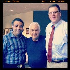 Photo taken at Auburn Alumni Association by David T. on 9/12/2013
