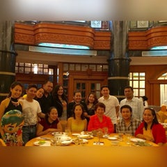 Photo taken at The Rizqun International Hotel by Marvee d. on 7/12/2015