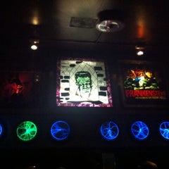 Photo taken at Frankenstein by Masha P. on 7/8/2013