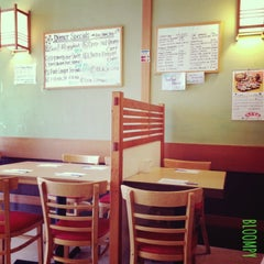 Photo taken at Miki Restaurant by Bloompy B. on 9/20/2014