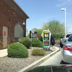 Photo taken at Taco Bell by James M. on 5/4/2013