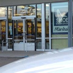 Photo taken at Marshalls by K M. on 7/28/2013