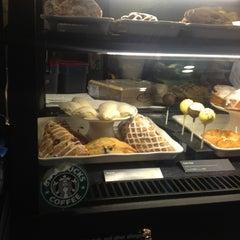Photo taken at Starbucks by Asiyah M. on 6/3/2013