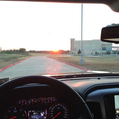 Photo taken at Mansfield ISD Center for the Performing Arts by Matthew N. on 8/14/2014