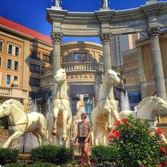 Photo taken at Atlantic City, NJ by Jill I. on 8/17/2015