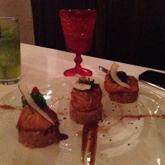 Photo taken at Restaurante 1621 by Ingrid V. on 7/9/2013