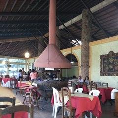 Photo taken at Hacienda Real Tecpan by Enrique H. on 6/16/2013