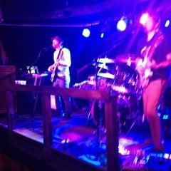 Photo taken at Shakedown Bar by Amanda G. on 6/28/2013