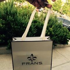 Photo taken at Fran's Chocolates by Venkatnath D. on 7/7/2015