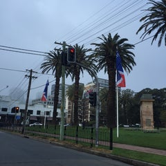 Photo taken at Burwood City Council by Julie M. on 7/23/2015