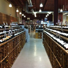 Photo taken at K&L Wine Merchants by Jenni K. on 10/2/2012