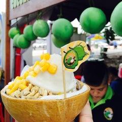 Photo taken at Kampung Bengali Soya Bean by Wooi L. on 8/15/2015