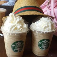 Photo taken at Starbucks Coffee by Emilio V. on 7/27/2013