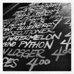 Photo taken at Old Town Draught House by Hunter W. on 8/4/2012