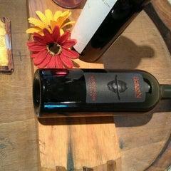 Photo taken at Borjon Winery by Tony J. on 3/31/2012