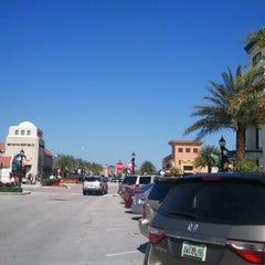 Photo taken at The Shops at Pembroke Gardens by mjs on 11/23/2012