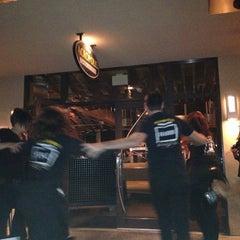Photo taken at Acropolis Greek Taverna by Lahn B. on 11/10/2012