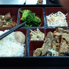 Photo taken at 寶島晶華 Taiwanese Cusine And Snacks by Robert P. on 8/7/2014
