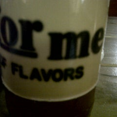 Photo taken at Plate for Me (Palette Of Flavors) by Noeng E. on 10/6/2013