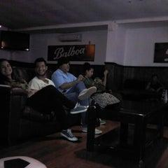 Photo taken at Superbook by J. Enrique R. on 9/28/2012