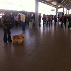 Photo taken at SIT San Juan Bosco by Melek M. on 10/14/2013