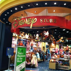 Photo taken at Disney Store by AElias A. on 10/24/2012