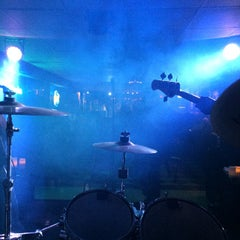 Photo taken at New Way Bar by Eric C. on 3/29/2015