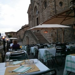 Photo taken at Il Campanellino by Jason S. on 8/26/2013