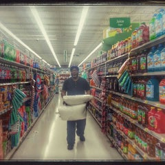 Photo taken at Walmart by Crystal W. on 5/8/2015