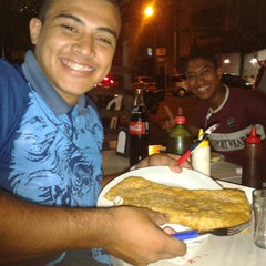Photo taken at 20 Comer Lanches by Denilson N. on 12/6/2014