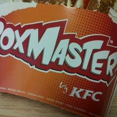 Photo taken at KFC by Desislava D. on 3/7/2014