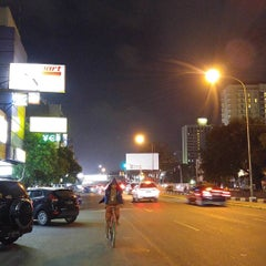 Photo taken at Hotel Grand Paragon by Kamarul A. on 7/30/2015