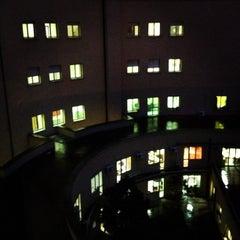 Photo taken at Roma Capitale - Municipio VII (ex X) by Valentina C. on 11/20/2012